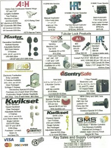 Specials Page 2