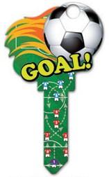 B135 Soccer