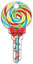 B140 Lollipop